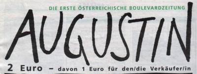 Augustin. Bis vor Kurzem noch um 2 Euro.